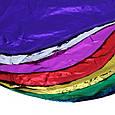Воздушные шары и шарики для праздника надувные (45см) Сердечко золотое, фото 3