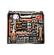 Акумуляторний шуруповерт DeWALT DCD771 (24V, 5AH) з набором інструментів, фото 4
