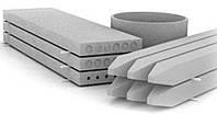 ЖБИ Железобетонные изделия в ассортименте
