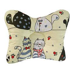 Подушка для новонародженого
