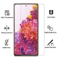 Защитное стекло Glass для Samsung Galaxy S20 FE