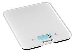VK5711 Цифрові кухонні ваги 15 кг БІЛІ Бренди Європи