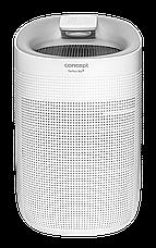 OV1200 Perfect Осушитель и очиститель воздуха белый, фото 2