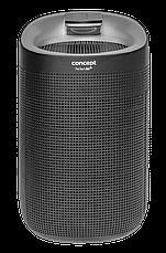 OV1210 Perfect Air Осушитель и очиститель воздуха черный, фото 2
