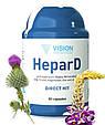 HeparD - профилактика алкоголизма, снятие похмельного синдрома, фото 3