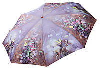 Женский МИНИ зонт  Lamberti 22 см ( полный автомат ) арт. 74746-1, фото 1