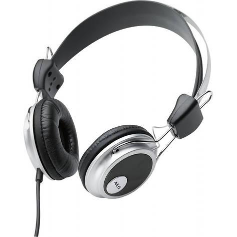 Навушники AEG KH 4220 Бренди Європи, фото 2