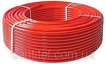 Труба VSplast для теплого пола с кислородным барьером PERT-EVOH  16x2.0 мм ( 240 м )