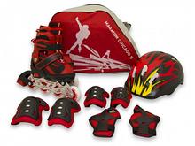 Набор Maraton Combo S (28-33) Красный