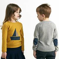 Дитячий трикотаж - з чого шиють.