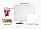 Картина по номерам 40х50 см Brushme Цветочная корзина (GX 34025), фото 4