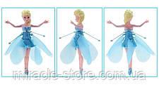 Лялька фея ,Flying Fairy, Літаюча фея, Летить за рукою, фото 2