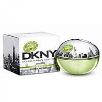 Donna Karan Be Delicious Heart New York Limited Edition парфюмированная вода 100 ml. (Хеарт Нью-Йорк Лимитед)