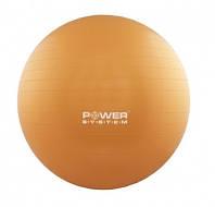 Мяч для фитнеса и гимнастики PS-4012 65cm Orange SKL24-145276