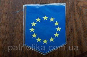 "Магнит ""Флаг Евросоюза""   Магніт ""Прапор Євросоюзу"""