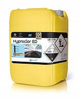 Средство для дезинфекции доильного и холодильного оборудования Hyproclor ED Hypred