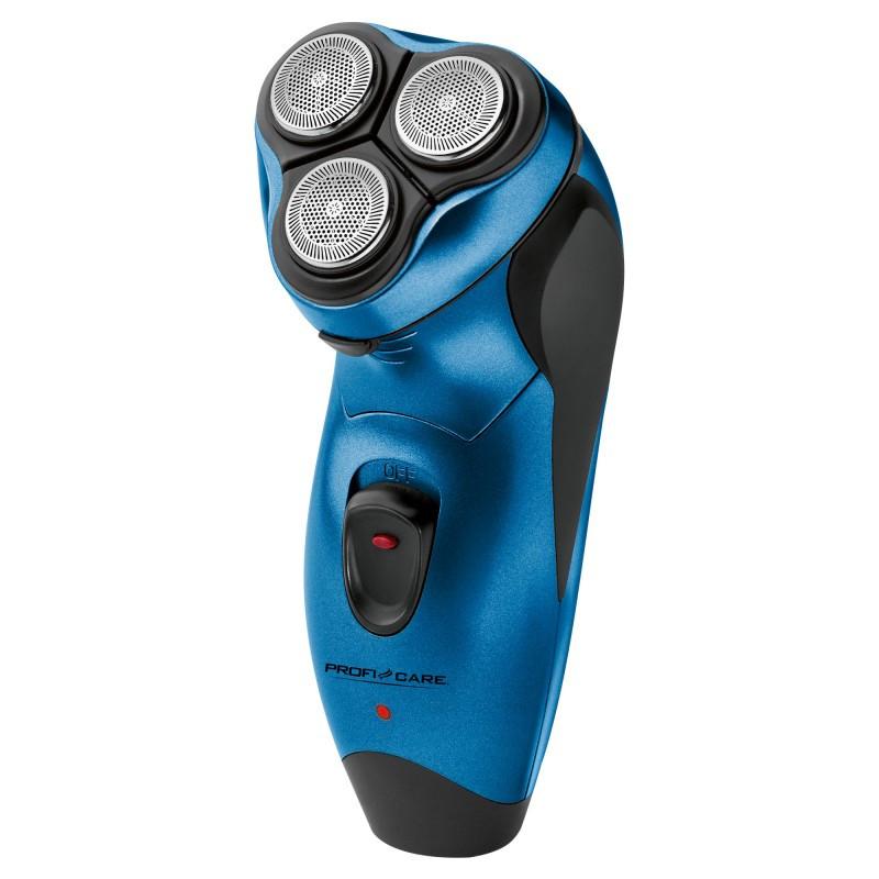Электробритва ProfiCare PC-HR 3053 бритва (синяя)