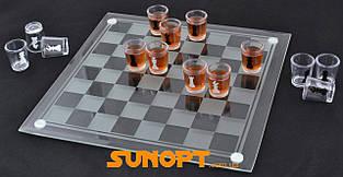 Алко гра шахи (28х28см) №086s