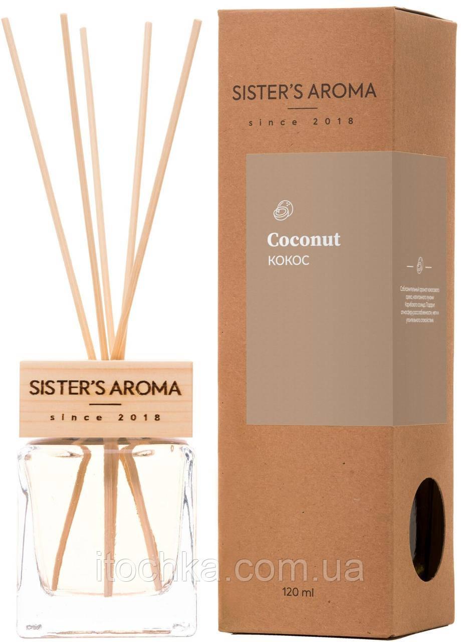 Coconut / Кокос