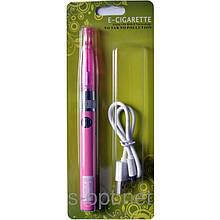 Електронна  H2 UGO-V, 1100 mAh (блістерна упаковка) №EC-019 Pink