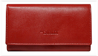 Гаманець жіночий бренд Cavaldi захист RFID Польща натуральна шкіра NEW 2021 код 296, фото 1
