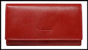 Кошелек женский бренд Cavaldi защита RFID Польша  натуральная кожа NEW 2021 код 296