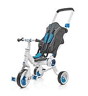 Galileo Триколісний велосипед Strollcycle (Синій)