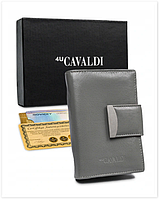 Гаманець жіночий Cavaldi Польща захист RFID натуральна шкіра код 292, фото 1