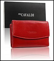Гаманець жіночий Cavaldi захист RFID натуральна шкіра код 291, фото 1