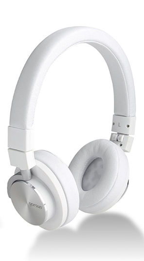 Накладні навушники Gorsun GS781 Білі