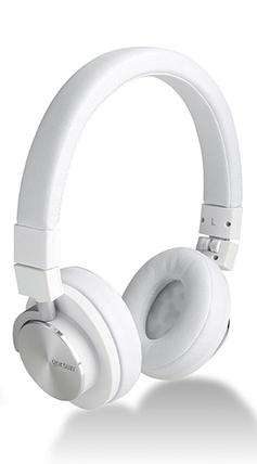 Накладні навушники Gorsun GS781 Білі, фото 2