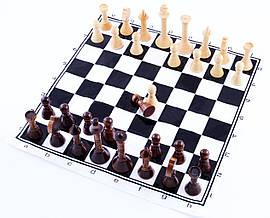 Шахові фігури W-035