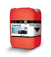 Моющее кислотное средство для доильного и холодильного оборудования Hypracid Hypred