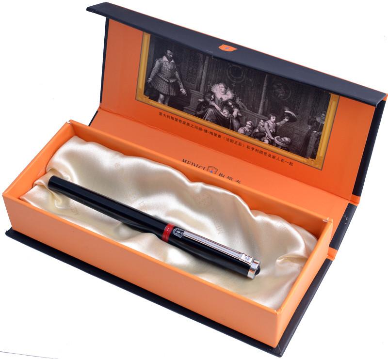 Подарункові преміум ручки і набори в подарунковій упаковці красиві Medici №210