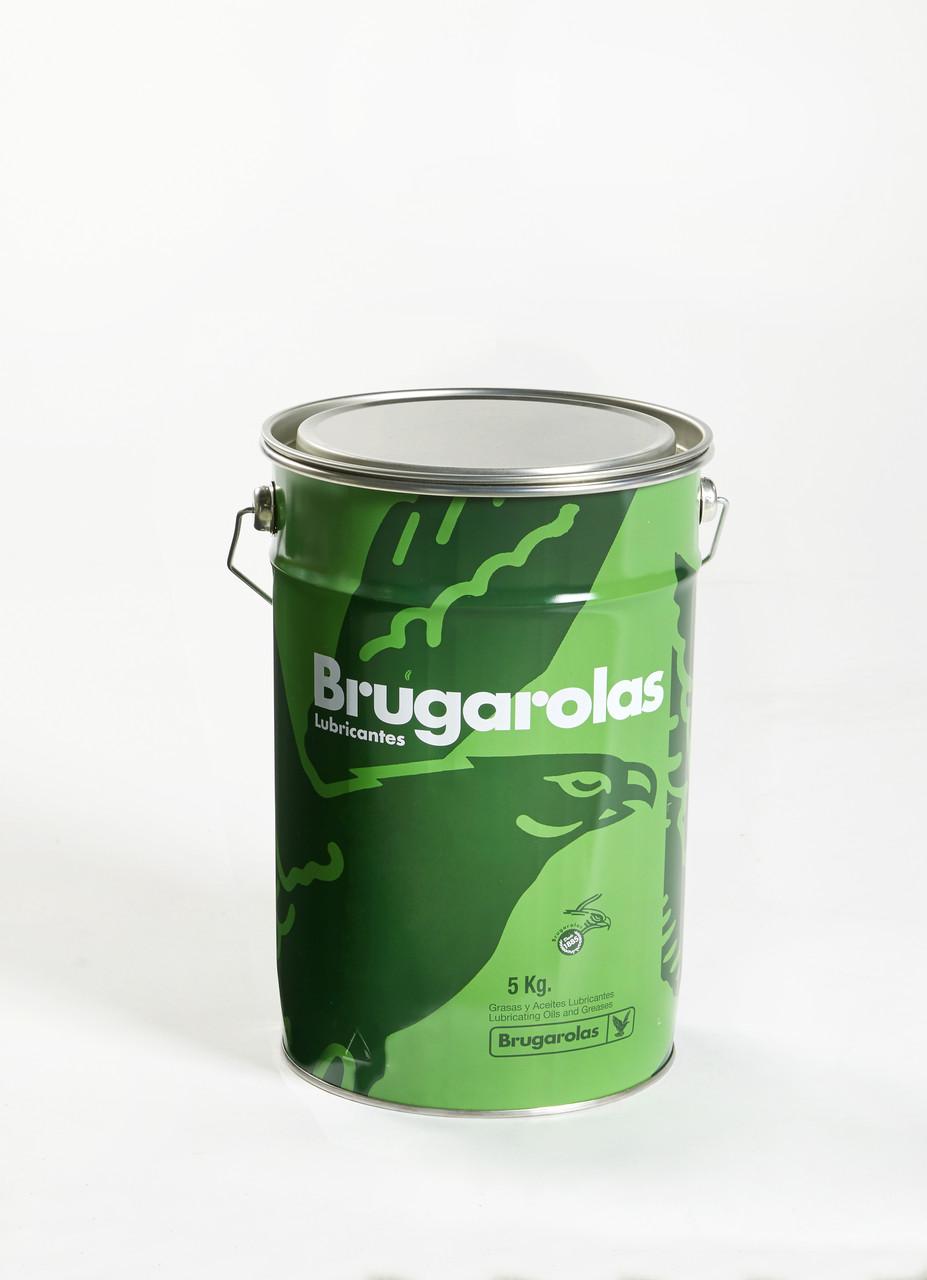 BESAL G-2 (кан. 5 кг) Синтетическая жидкость для шлифования и заточки инструментов