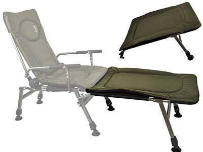 Подставка для ног Elektrostatyk POD кресла FK5 і FK6, фото 2