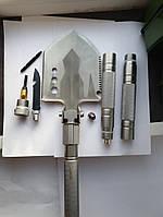 Лопата саперная складная Профи 603