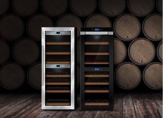 Винный шкаф WineMaster 66, фото 2