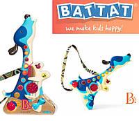 Battat Dog Guitar Woofer Cat Piano Meowsic Баттат Гітара Піаніно BX1206Z