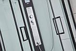 Гидромассажный бокс Dusel с низким поддоном DSC-DU513-90B, 900х900х2150 мм, фото 5