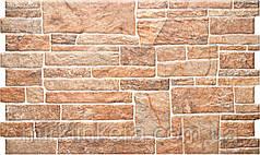 Камень фасадный Cerrad Canella ginger