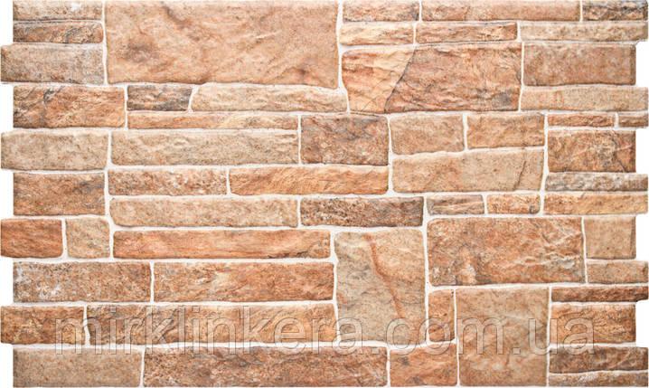 Камень фасадный Cerrad Canella ginger, фото 2