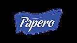 Бумажные полотенца PAPERO с центральной вытяжкой двухслойные 12,5 м., фото 2