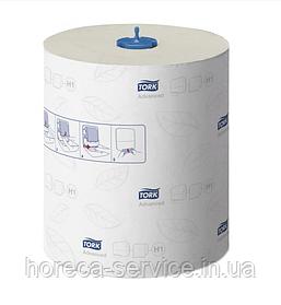 Tork Matic Advanced Бумажные полотенца для автоматических диспенсеров двухслойное 150 м. 600 л. белое Н1