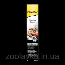 Тауриновая паста для кошек, 50 г GimCat, срок до 02,21