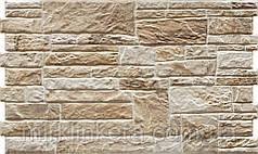 Камень фасадный Cerrad Canella desert