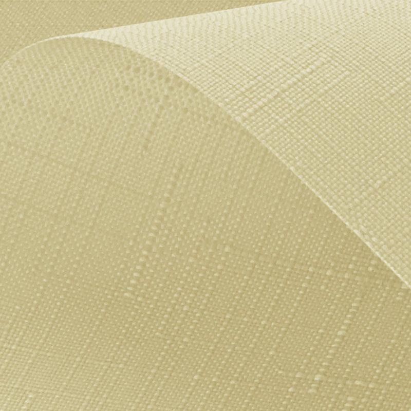 Рулонні штори Len. Тканинні ролети Льон Льон Світло-жовтий 2057, 72