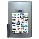 Дошка бажань на холодильник Для всієї Родини, фото 2