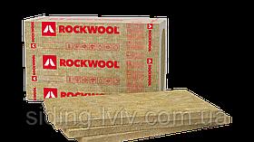 Мінеральна вата фасадна Rockwool Frontrock S 20 мм