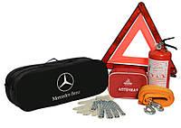 Набор автомобилиста Mercedes-Benz легковой, фото 1